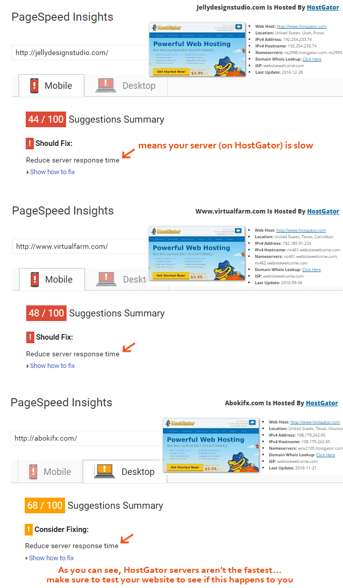Wunderbar Hostgator Website Vorlagen Zeitgenössisch - Entry Level ...